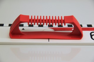 magnetic PROFI - Ruler 100 cm