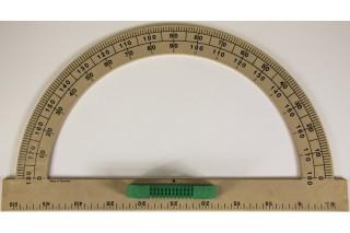 RE-Wood® Protractor 180° 50 cm