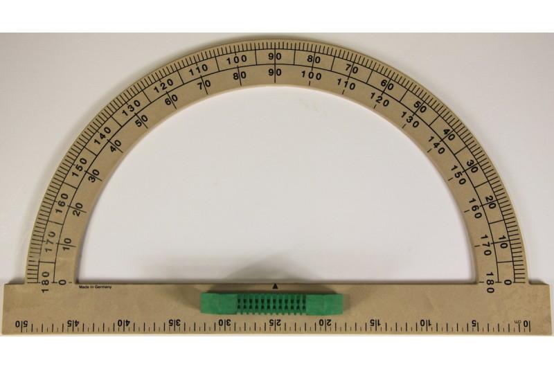 copy of Dezimeterlineal 100 cm. aus RE-Wood®