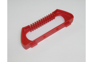 Replacement handle PROFI-line made of RE-Plastic®.