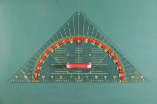 Geo Set Square 45°, 80cm