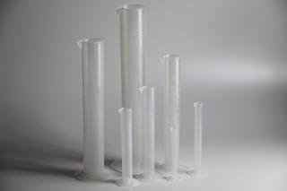 Measuring Cylinder Set. (7 pcs)