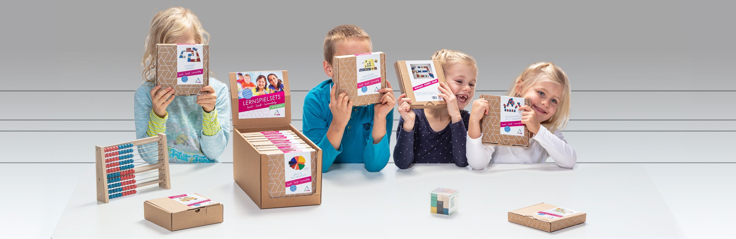 learning game sets